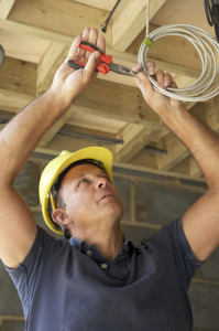 maryland home builder electrical services
